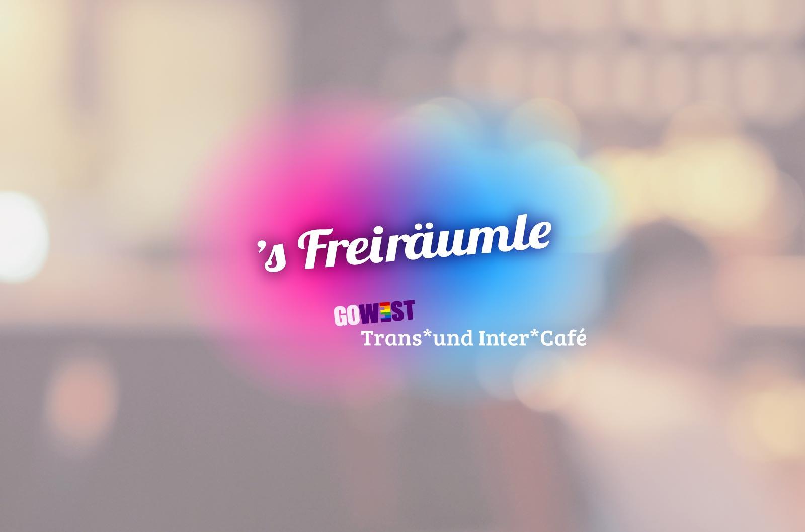 's Freiräumle | Impressum