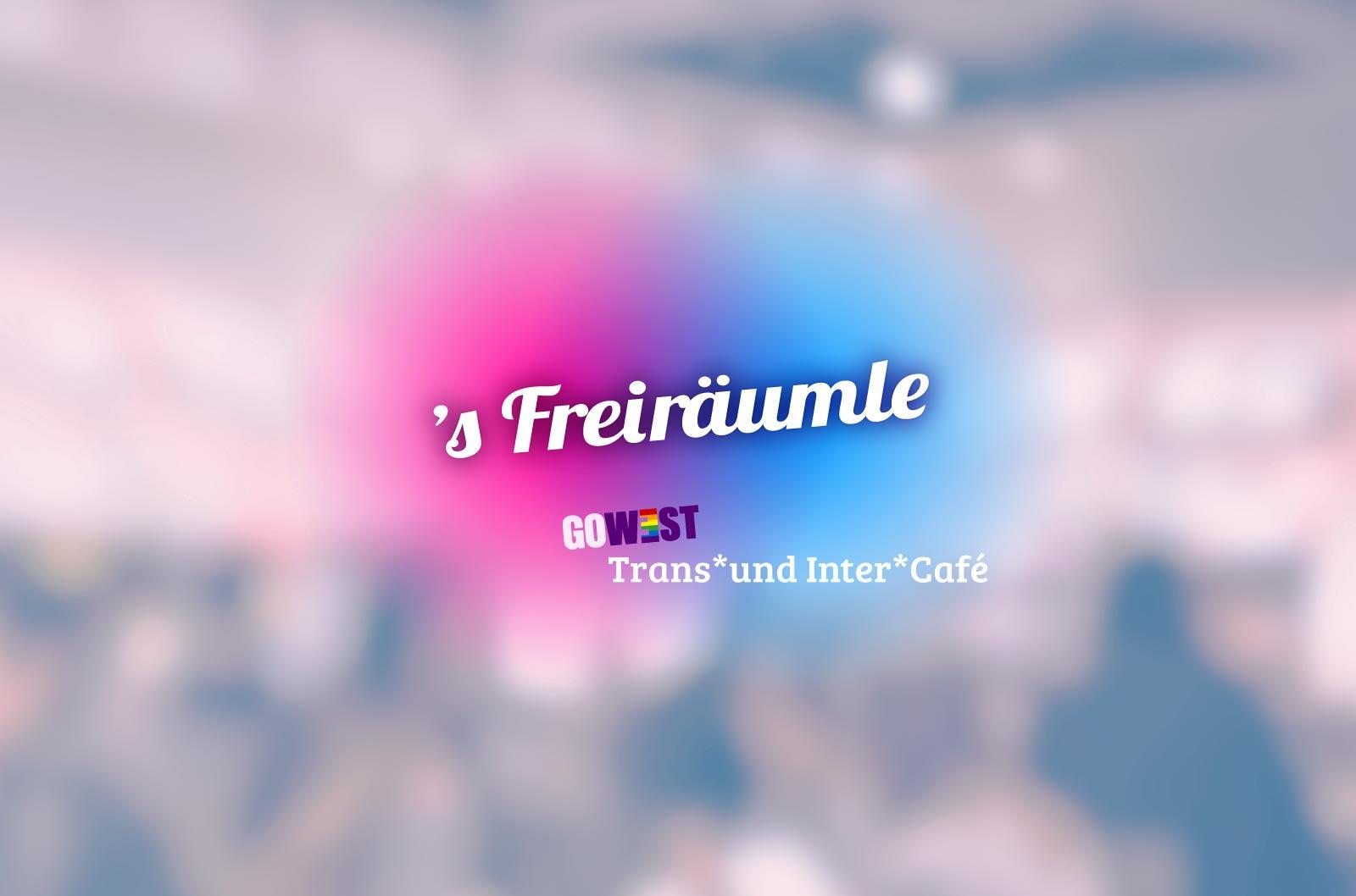 's Freiräumle | Anmeldung