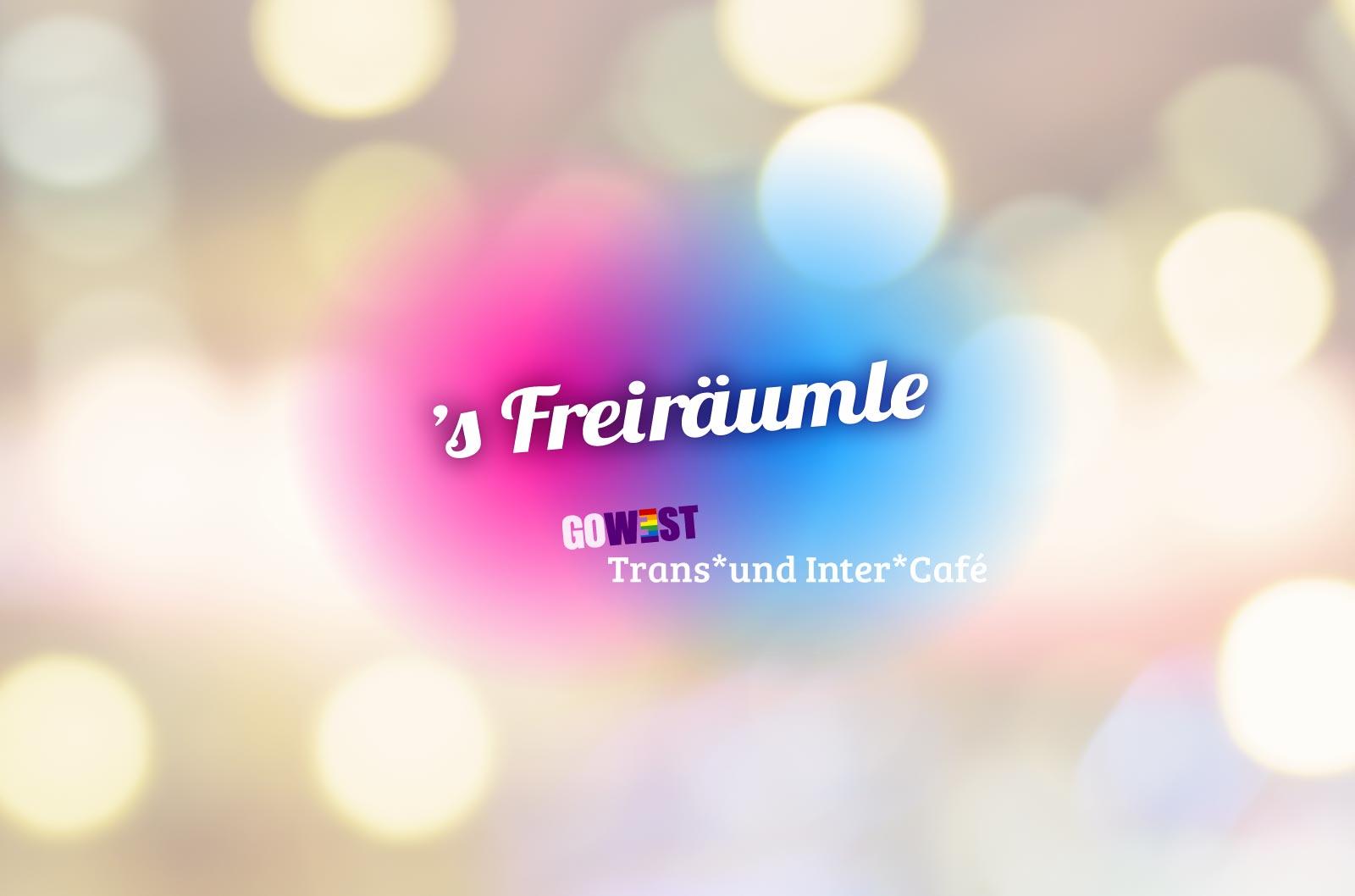 's Freiräumle | Disclaimer