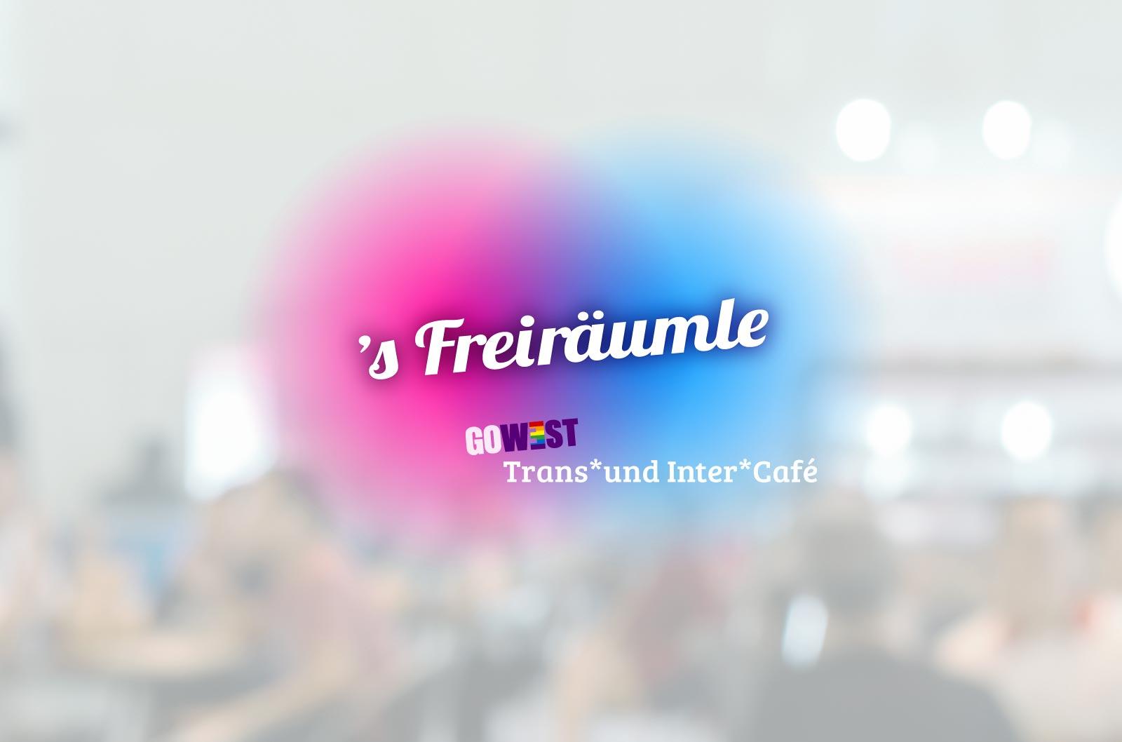 's Freiräumle | Registrieren
