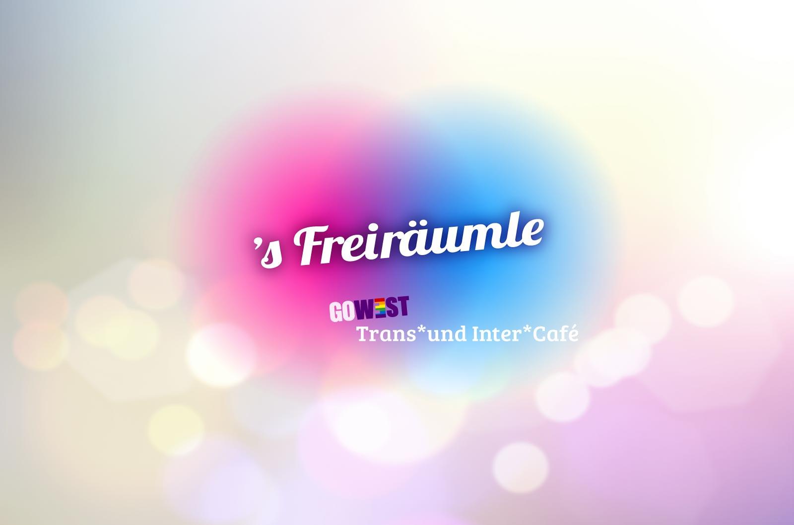 's Freiräumle | Trans-Inter